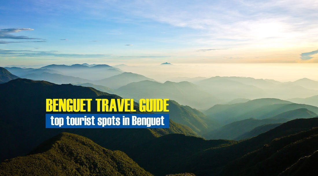 Top Tourist Spots in Benguet [And How To Get There]