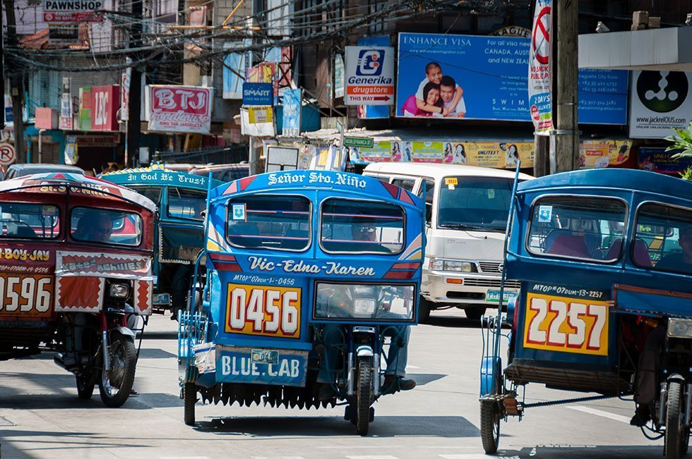 DOT-Accredited Tour Guides in the Philippines