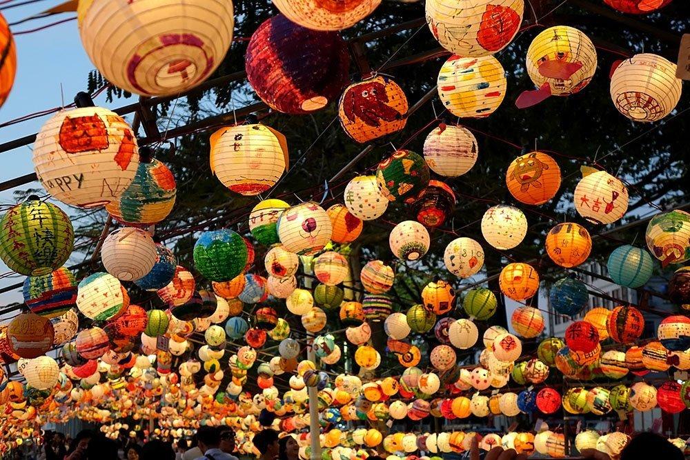 Lantern Festival 2019