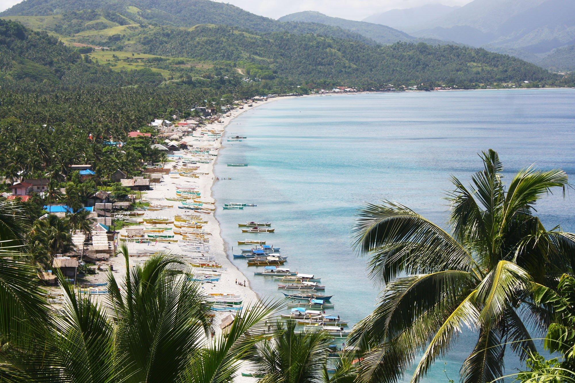 Mabua Pebble Beach, Surigao City