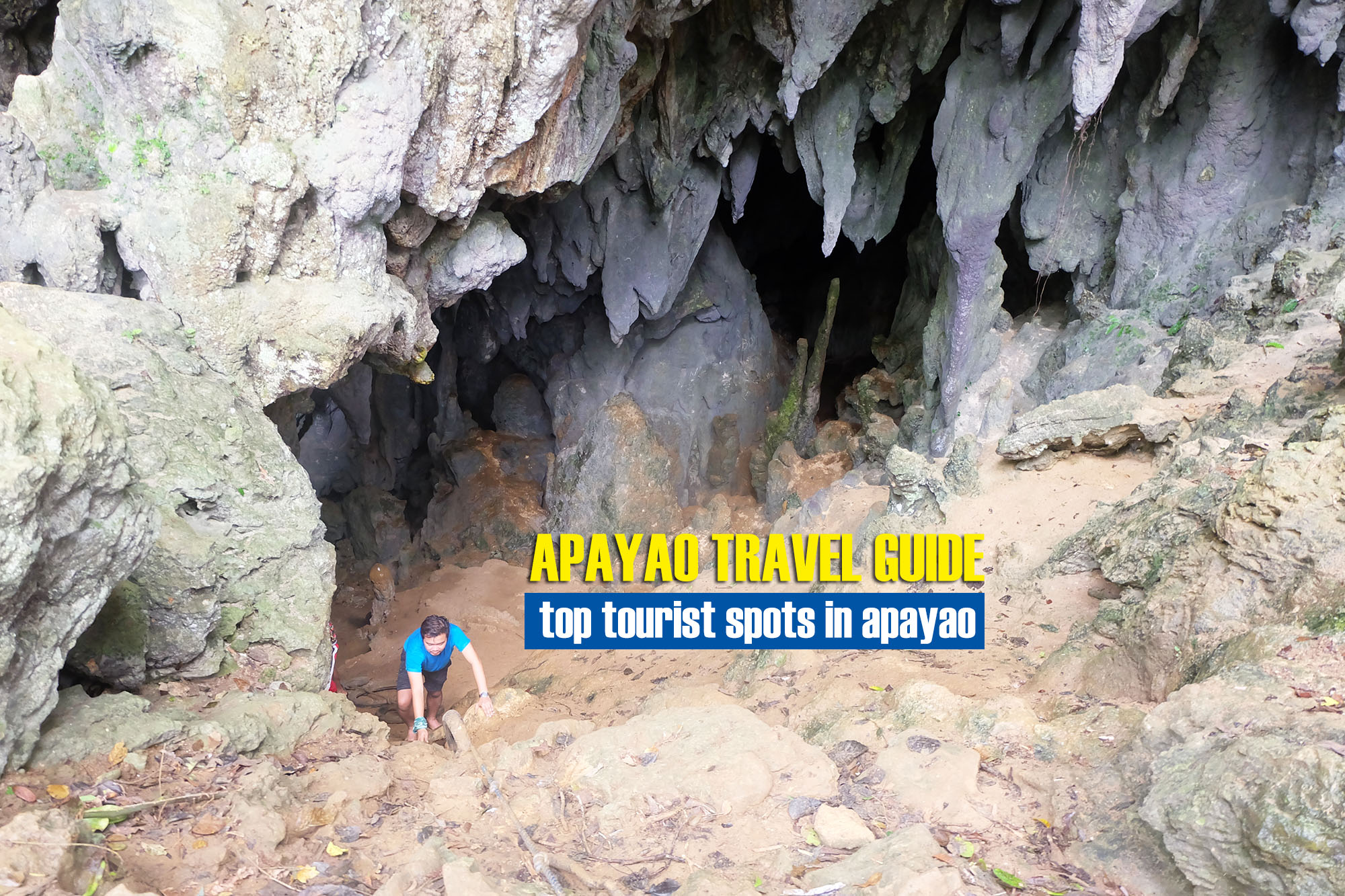 Top Tourist Spots in Apayao (And How To Get There)