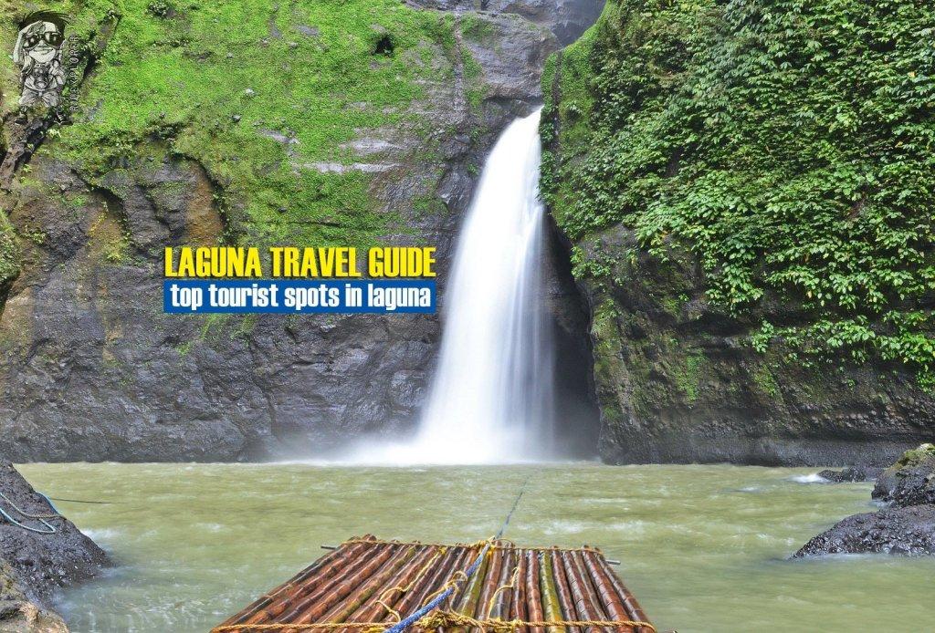 Top Tourist Spots in Laguna