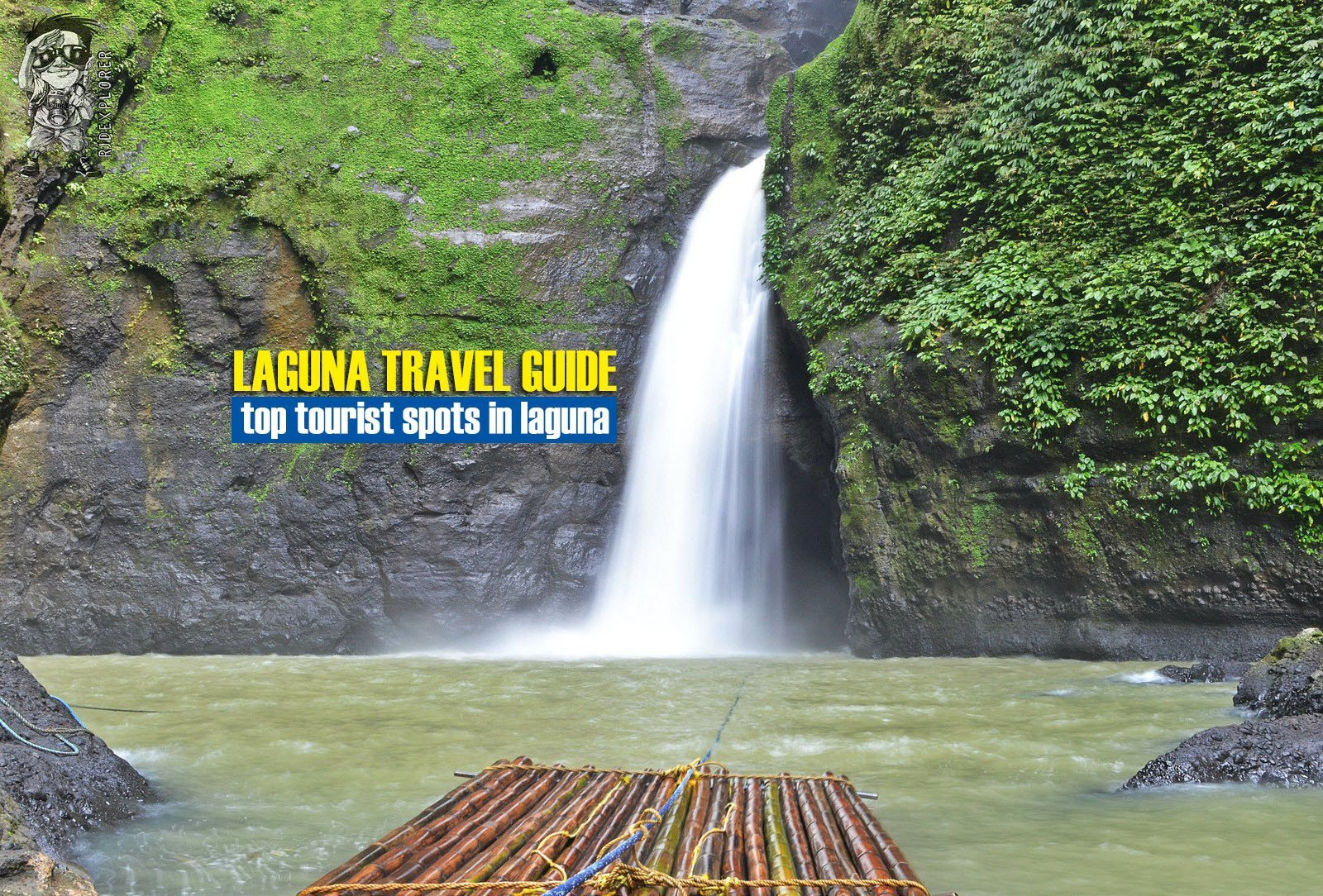 Top Tourist Spots in Laguna [And How To Get There]
