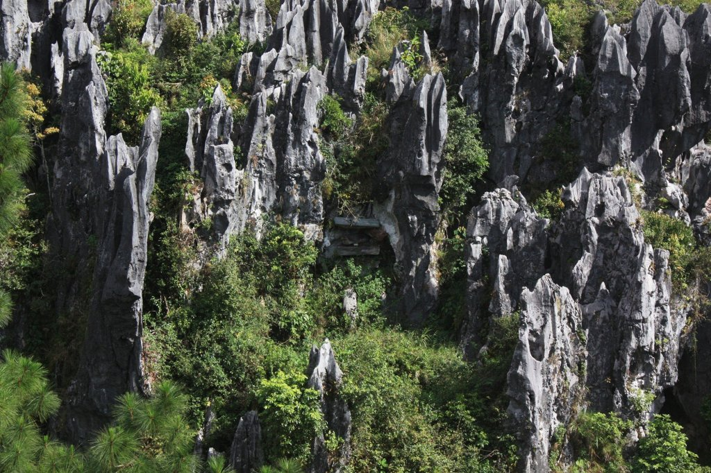 Top Tourist Spots in Mountain Province