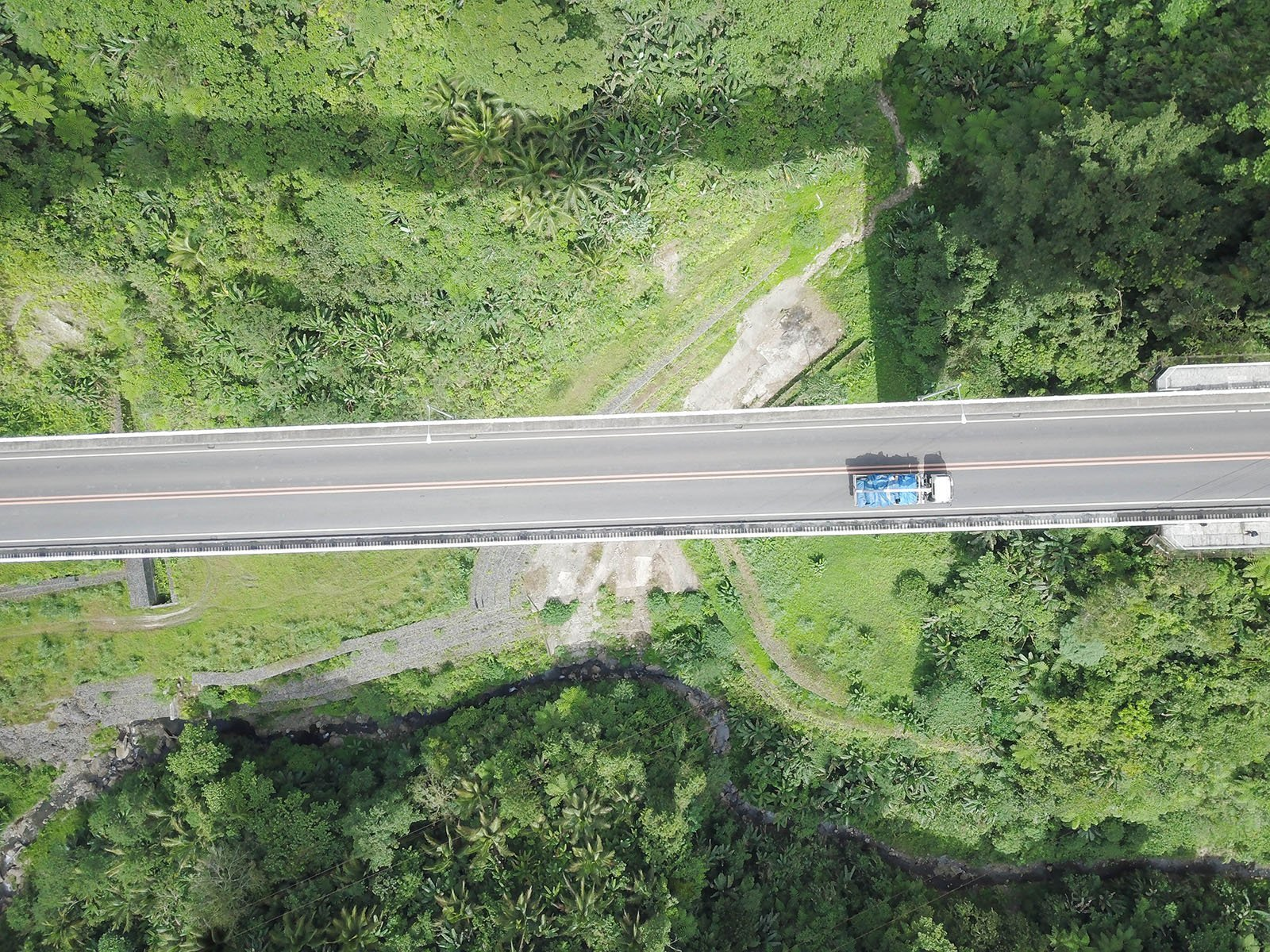 Agas-Agas Bridge: The Philippines' Tallest Bridge