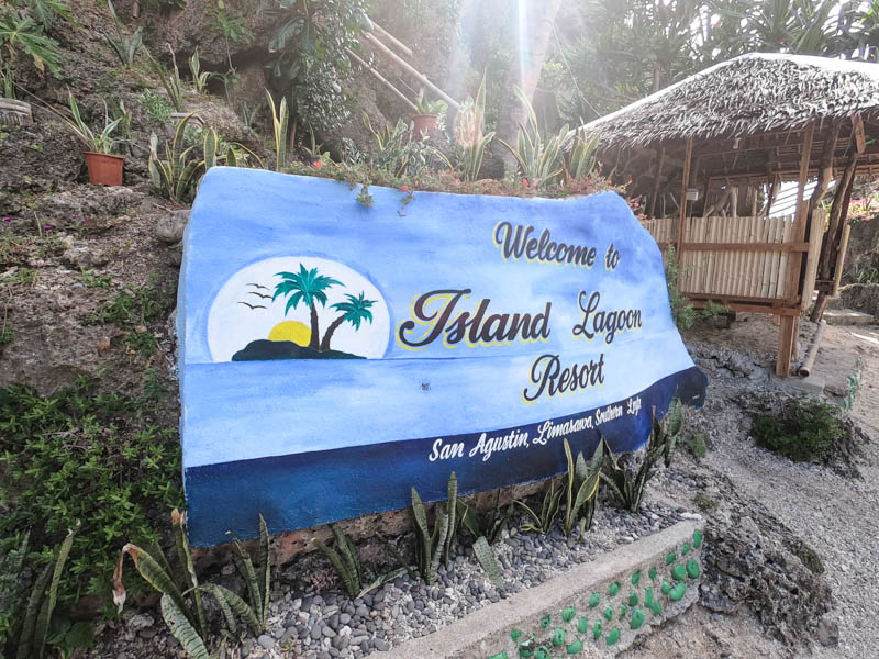 Island Lagoon Resort