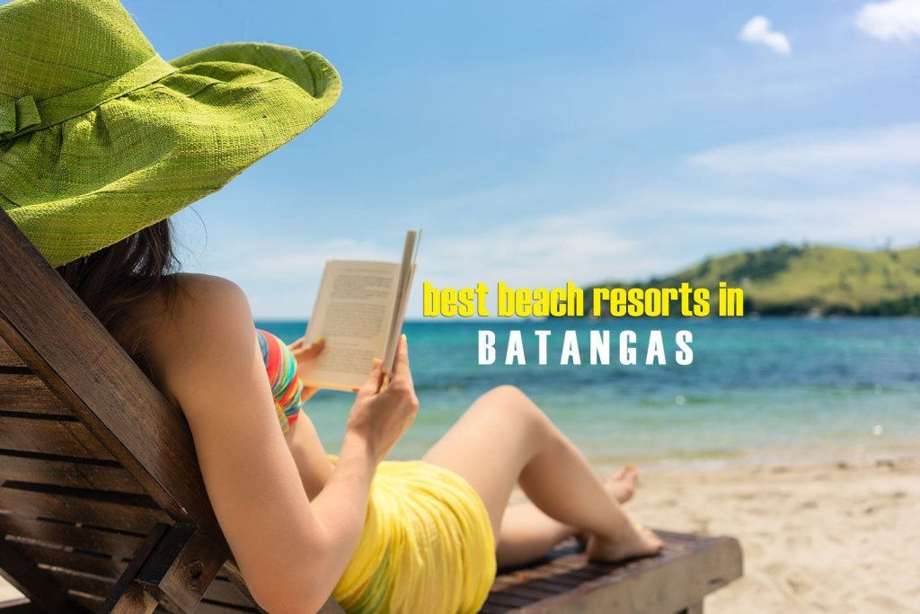 Best Resorts in Batangas