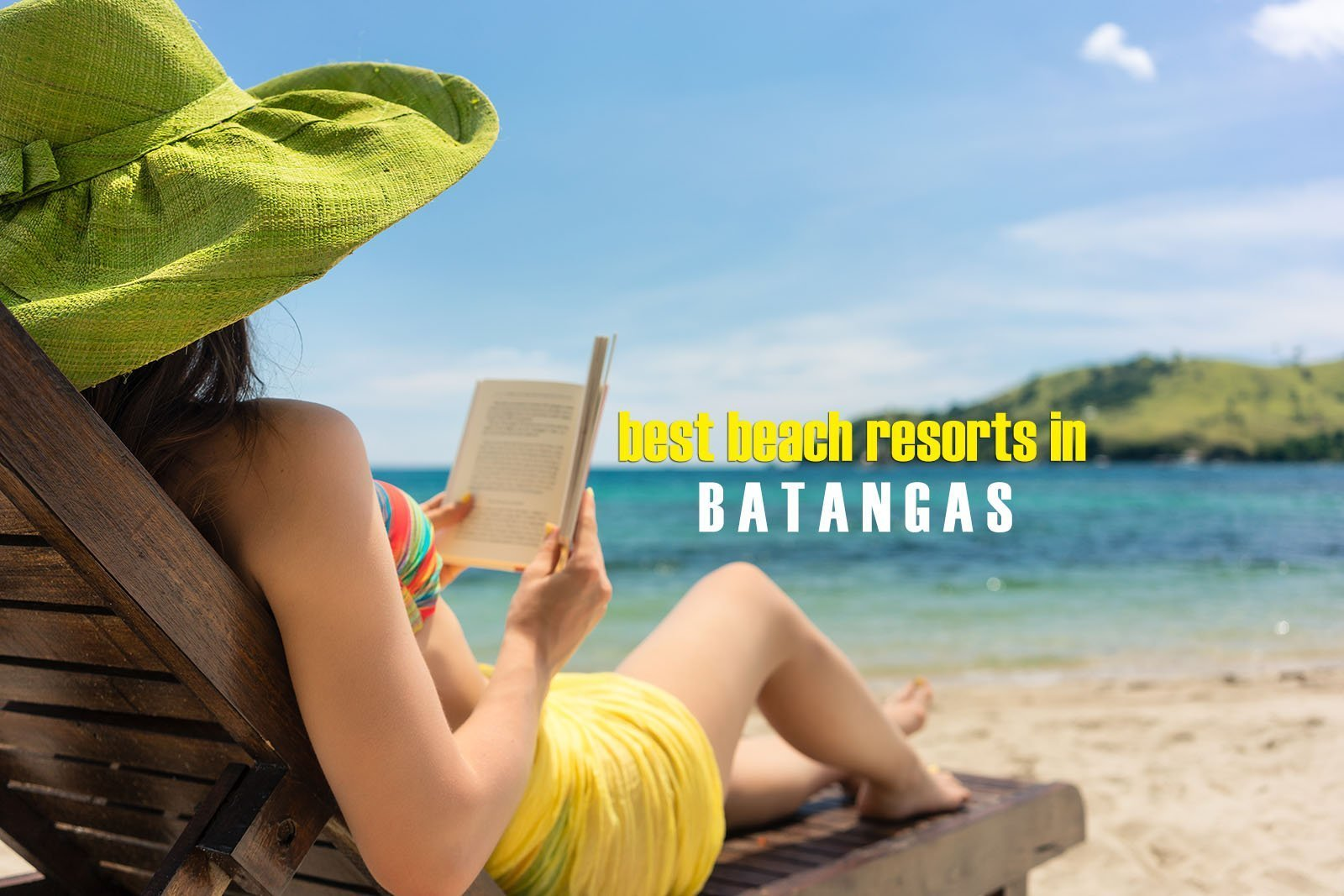 18 Best Resorts in Batangas [And How To Get There]