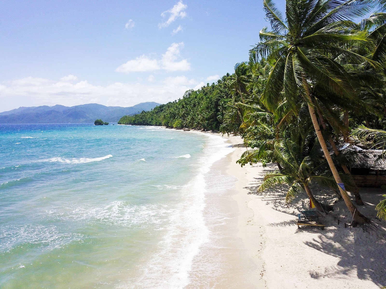 Tourist Spots in Liloan: Tagbak Marine Park and Molopolo Beach