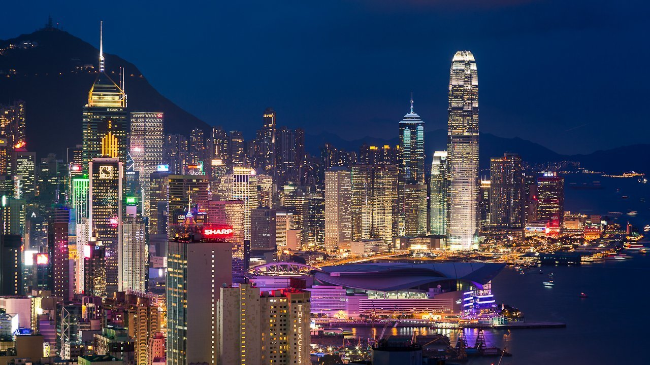 First Timer's Travel Guide to Hong Kong