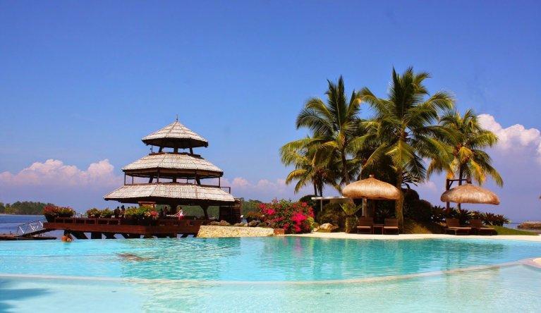 Top Beach Resorts In Samal