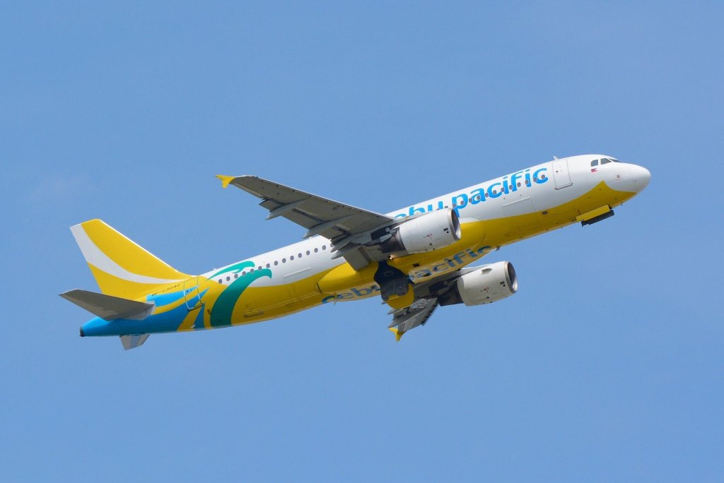 Cebu Pacific Cancelled Flights from May 1-10, 2019
