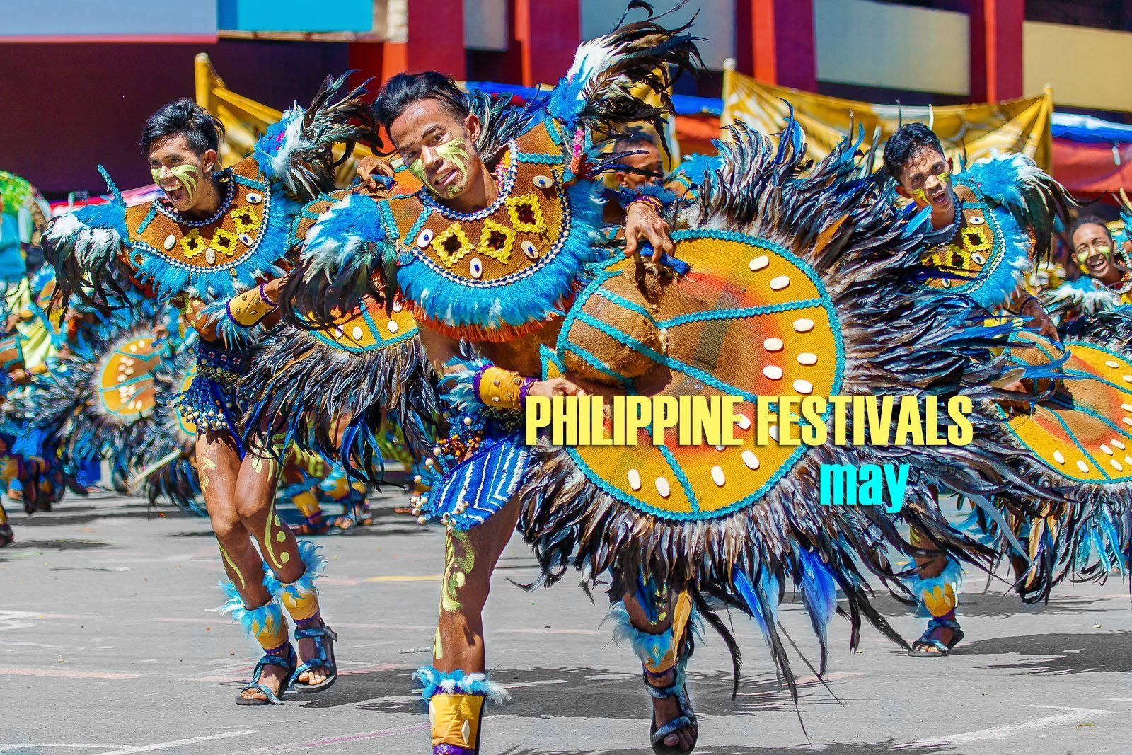 List of  Philippine Festivals in May