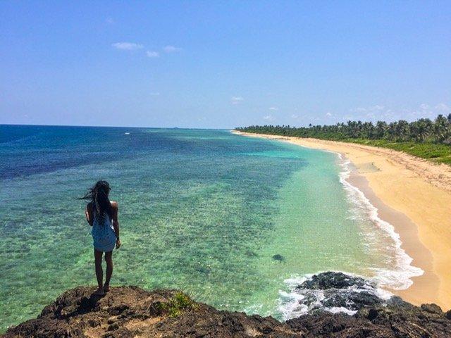 A DIY Travel Guide to Jomalig Island