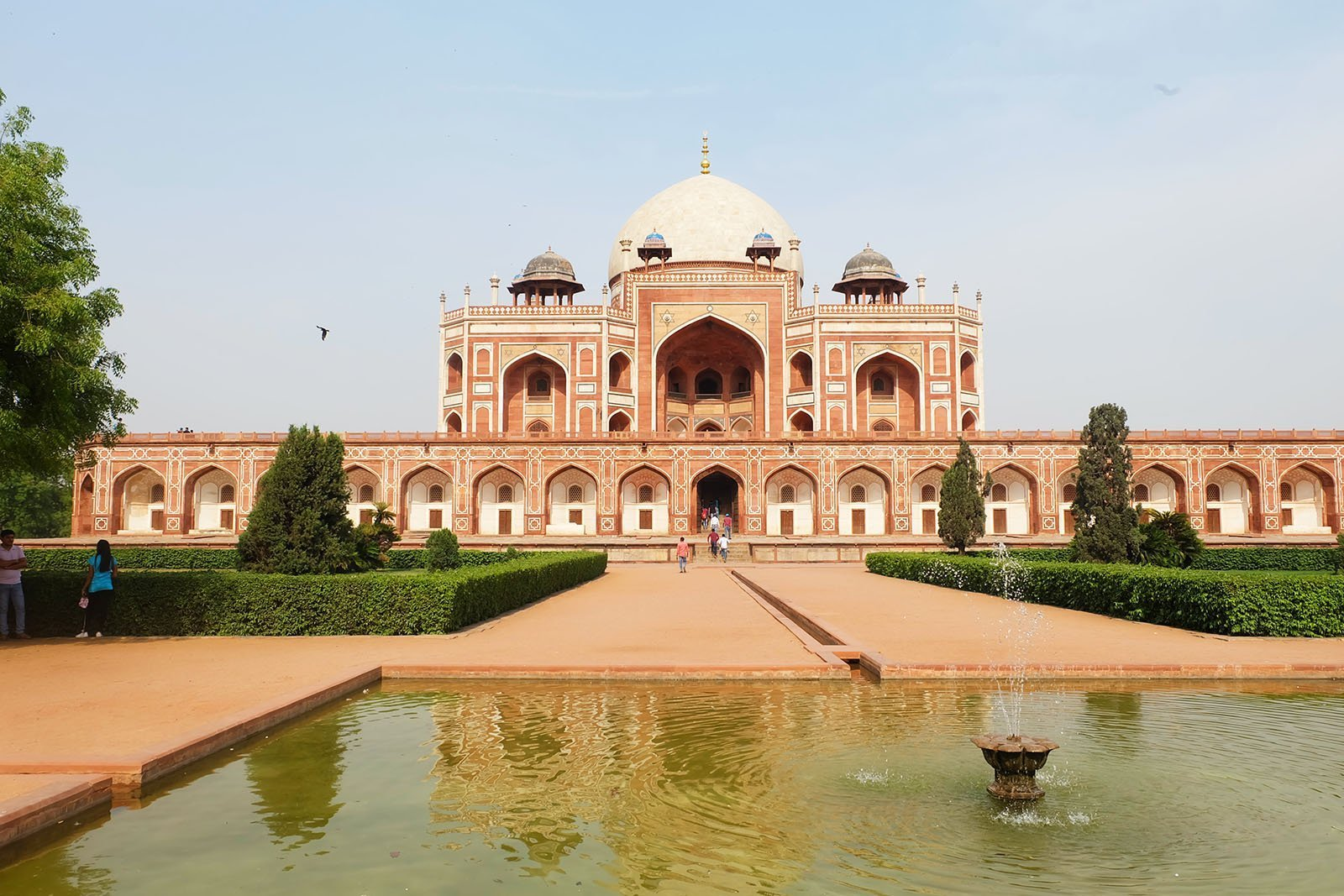 Experience Incredible India With The Top 5 Things to Do in New Delhi
