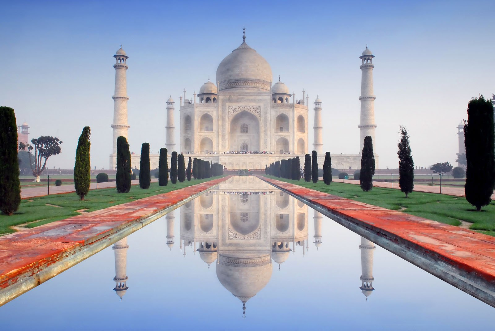 Taj Mahal: A Symbol of Eternal Love