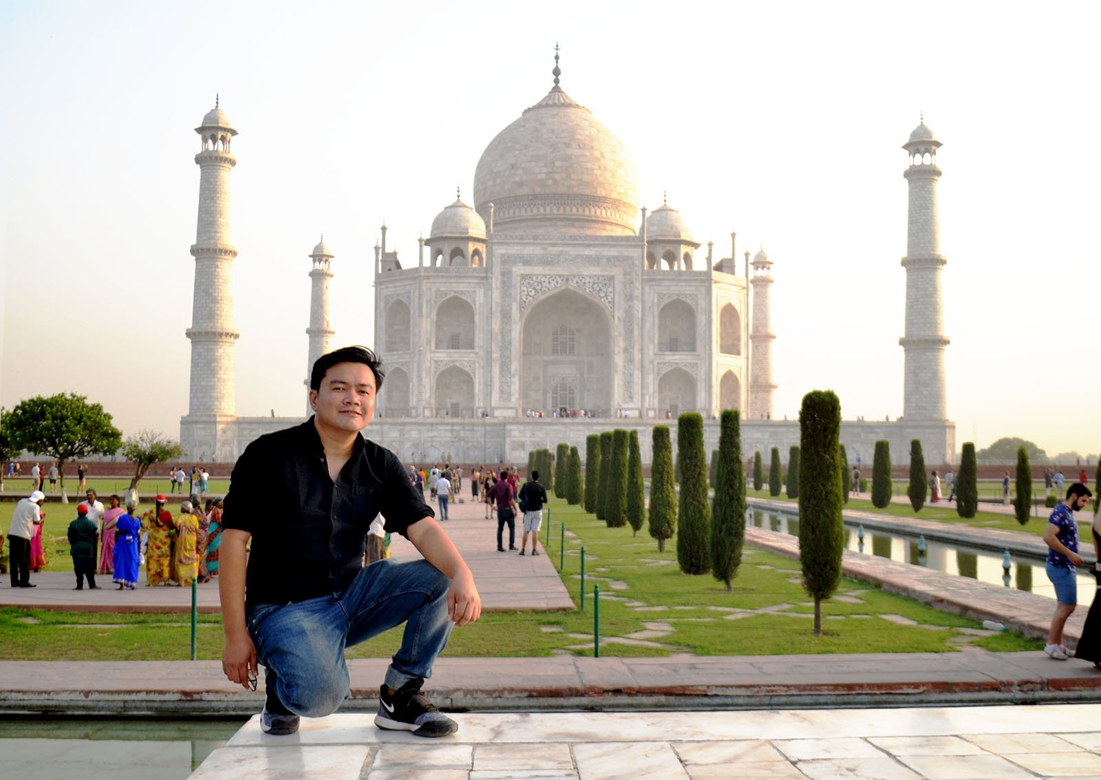 First-Timer's Travel Guide to India