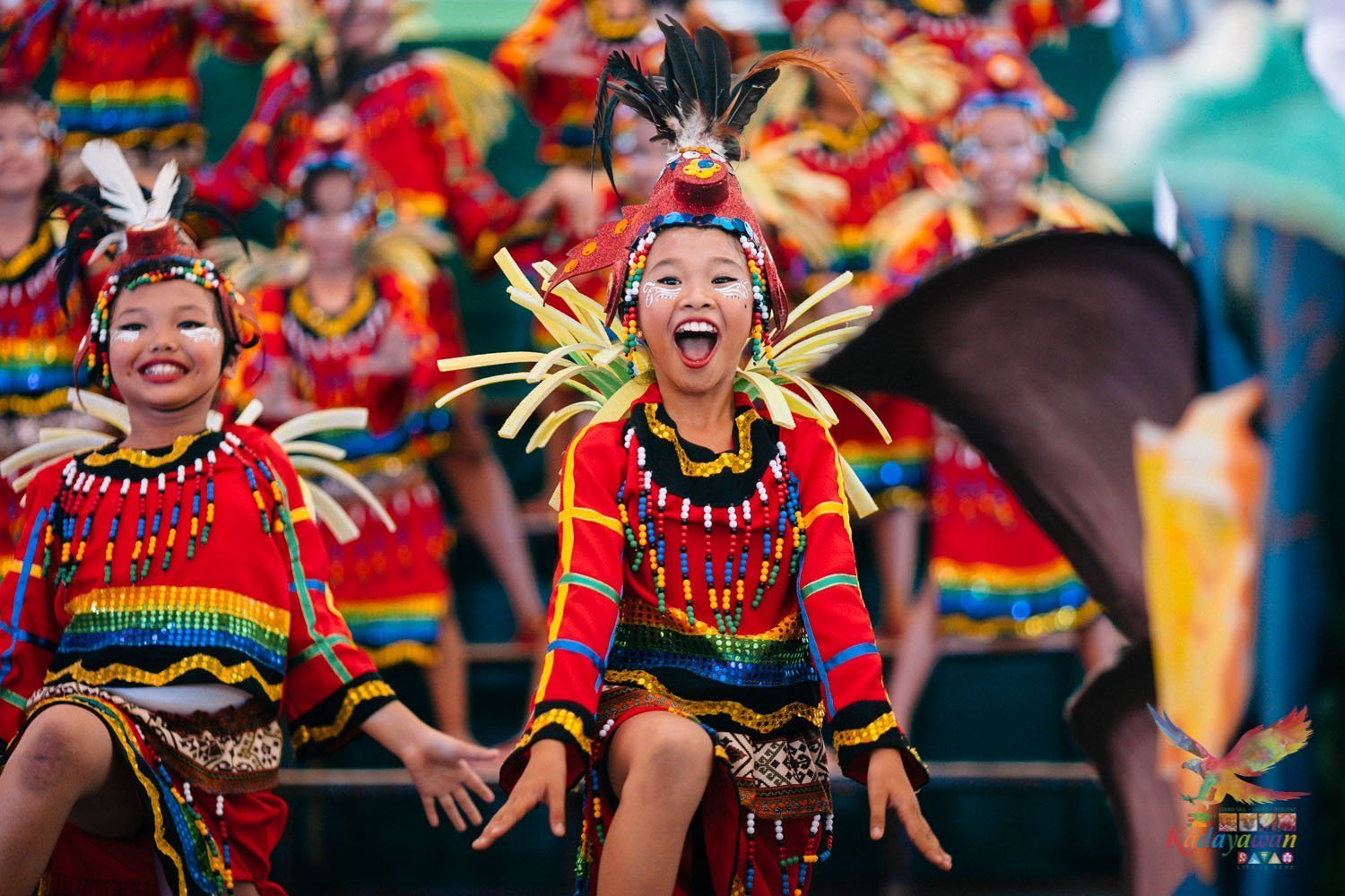 Kadayawan sa Davao 2019 Schedule of Events and Activities