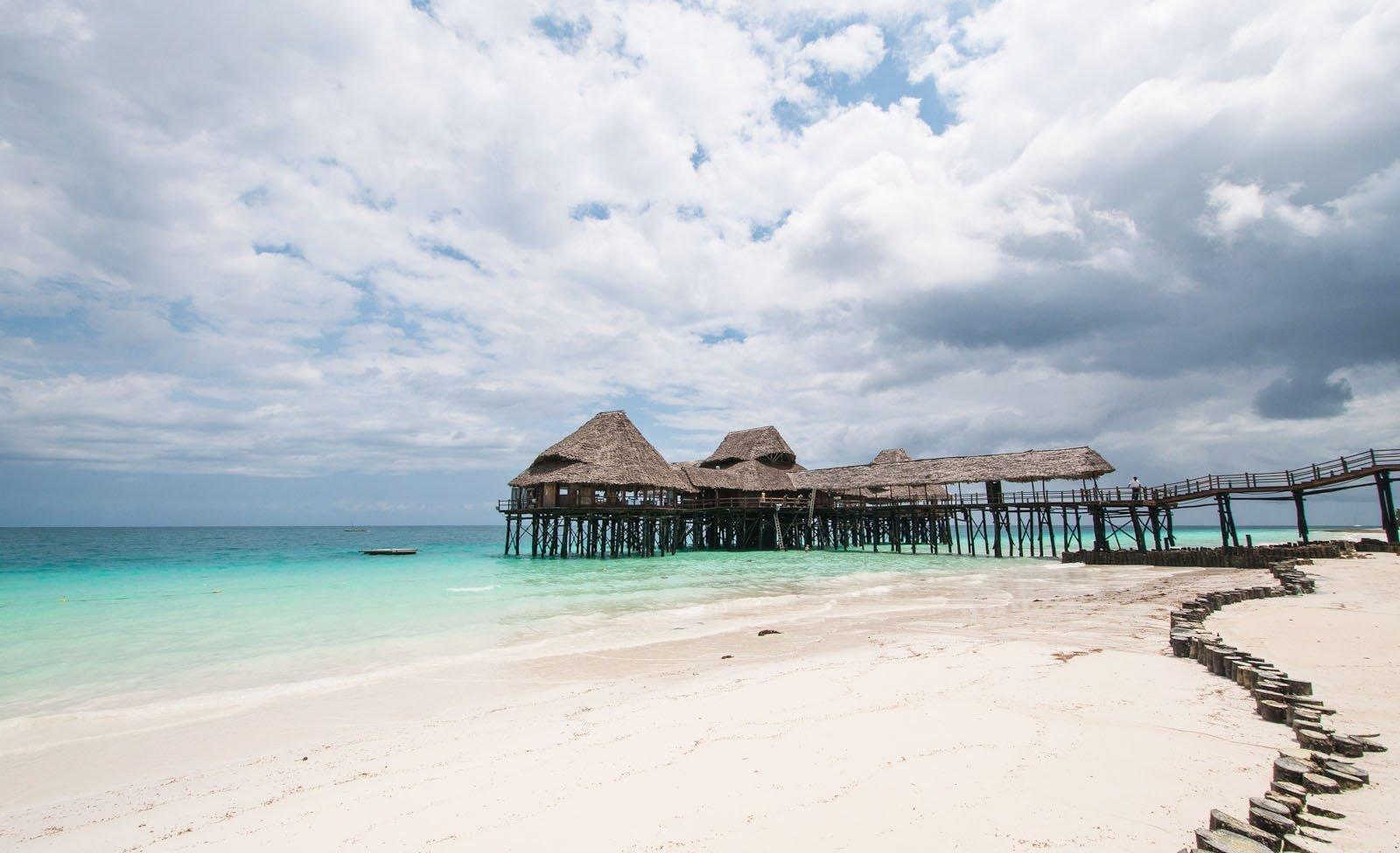 Best Beaches in Zanzibar Island, Tanzania