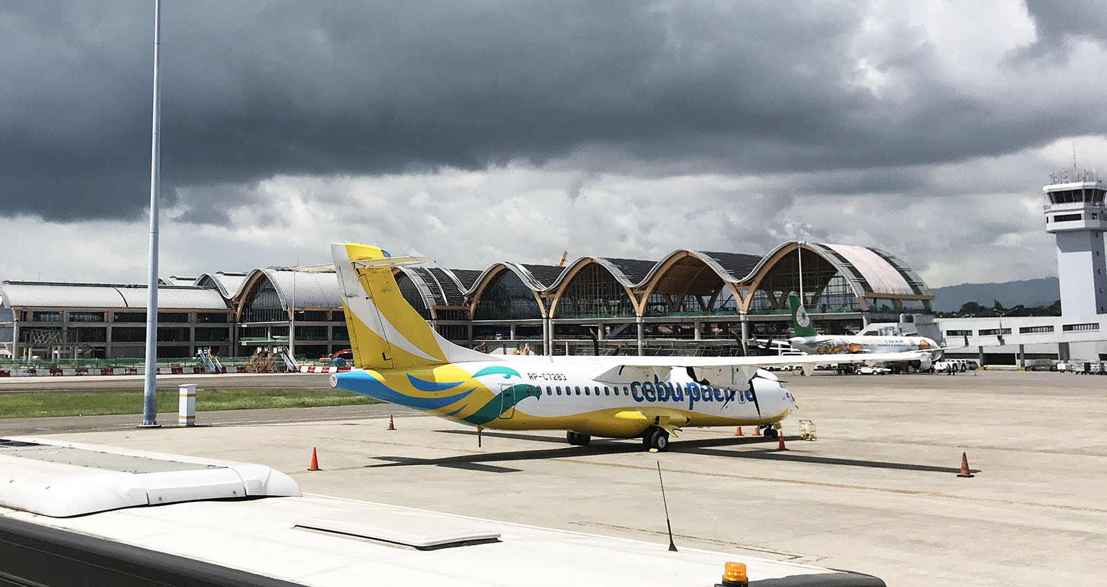 Cebu Pacific's Piso Sale is ON!