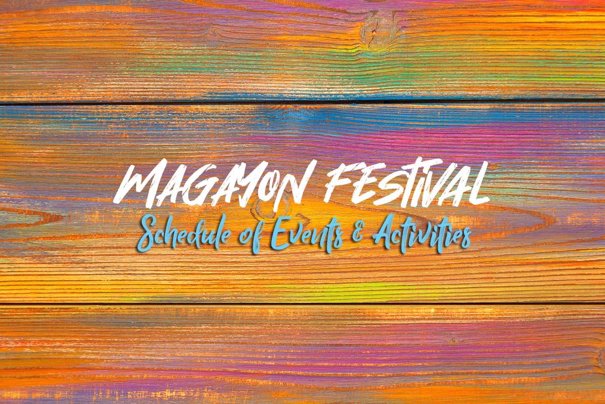 Magayon Festival 2020 [Albay]