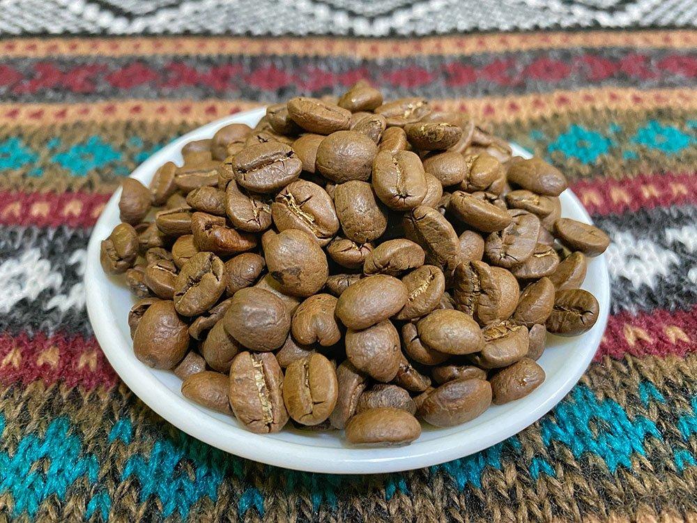 Sagada Coffee (Arabica Typica)