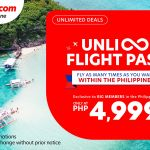 Explore the Philippines with AirAsia's UNLI Flight Pass
