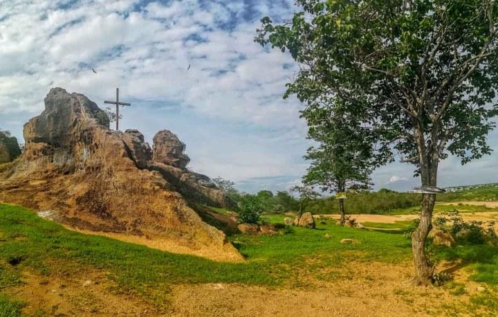 5 santuario Cerro El Muerto