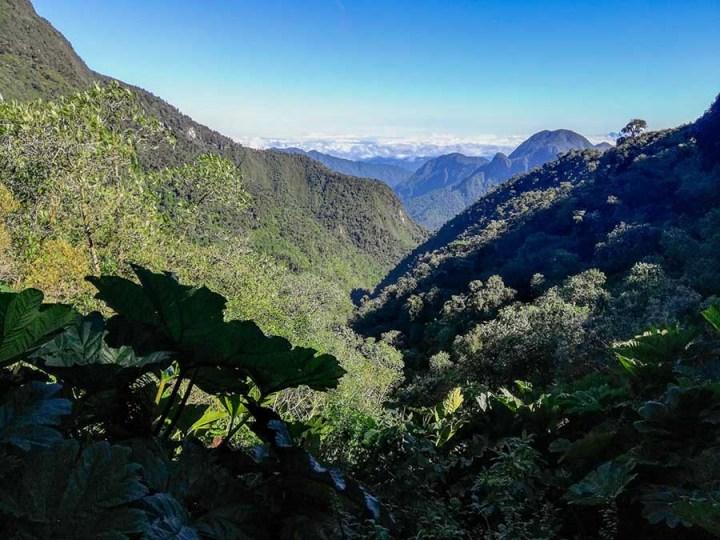 Yanacocha paisaje andino 2