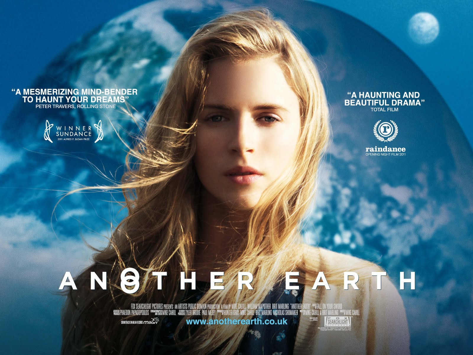 Film Review: Another Earth - Escape Pod