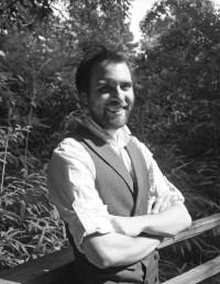 narrator Hugo Jackson