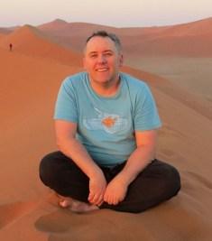 author Aidan Doyle