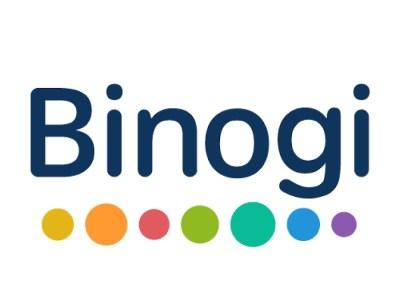 Logo of Binogi