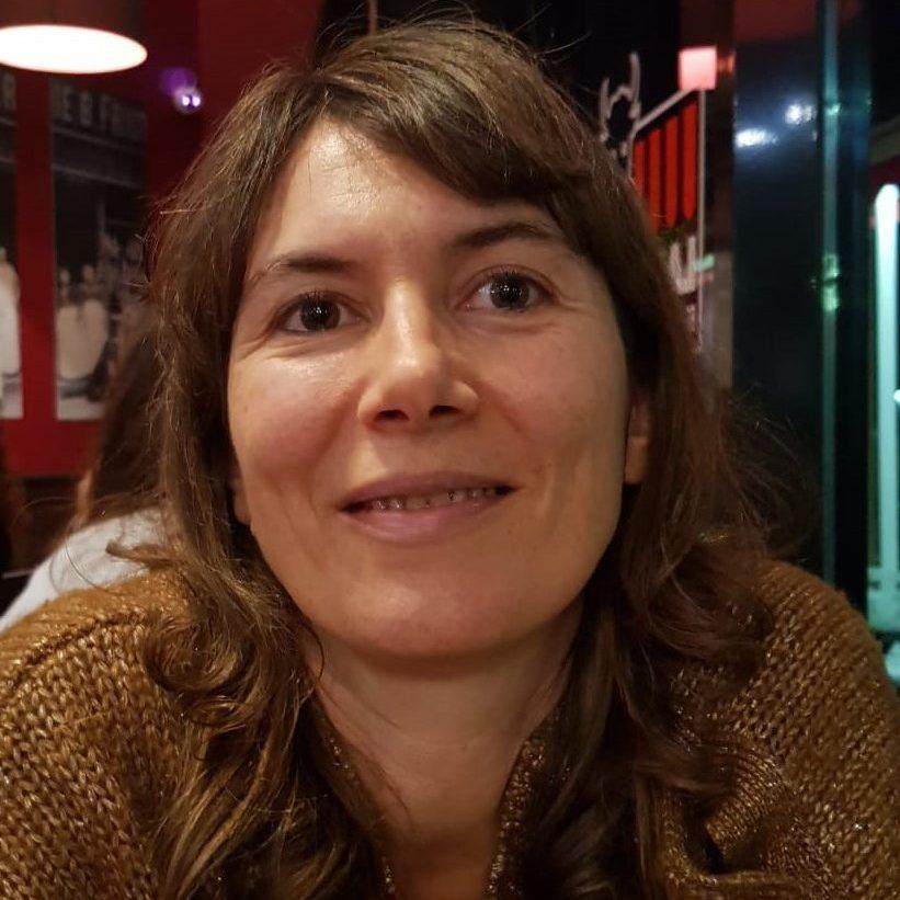 Face Portrait of Binogi