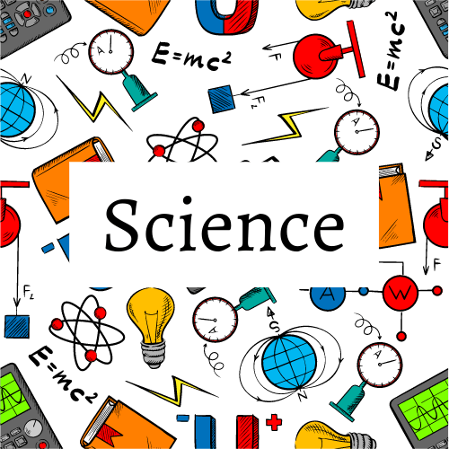 Button to access Science Packages