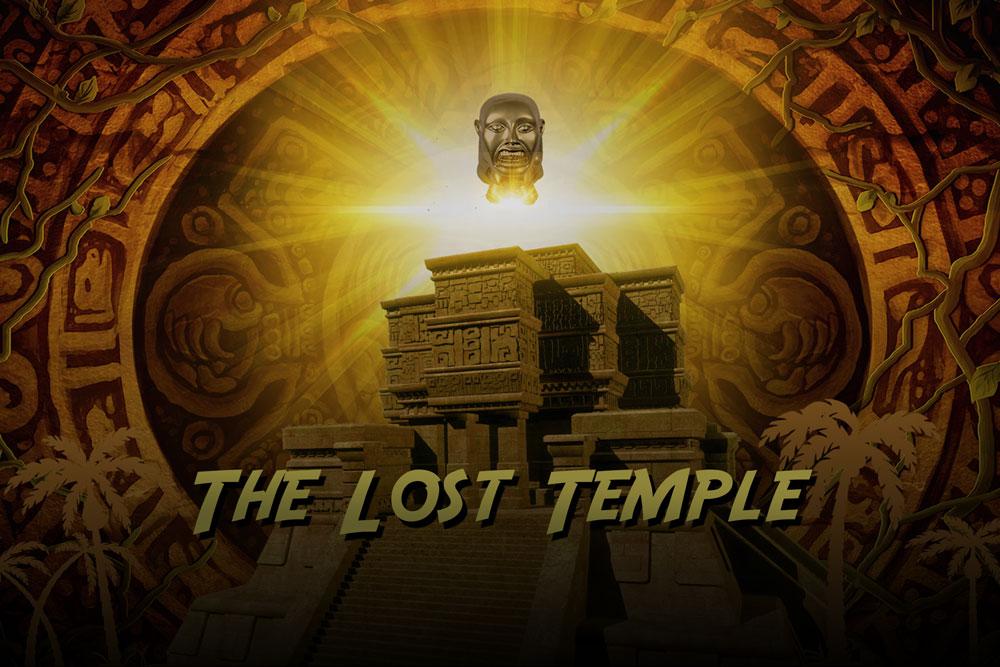 Escape Quest Escape Room Alexandria - The Lost Temple