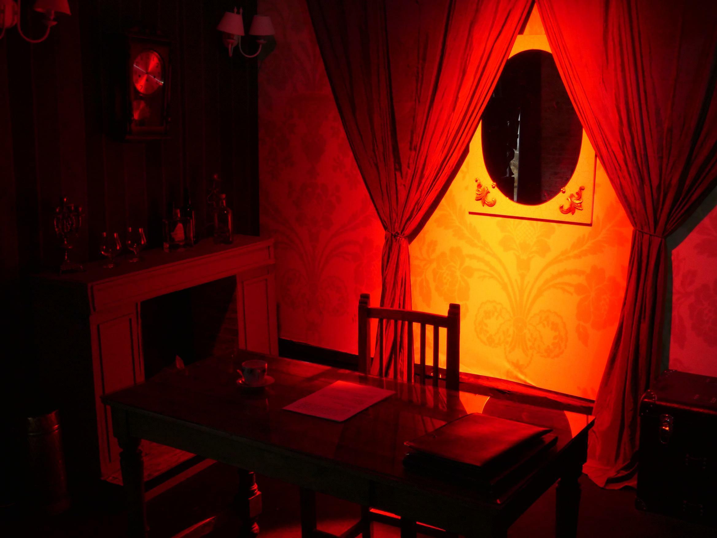 Despacho Escape Room Badajoz