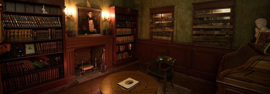 Notas generales sobre Escape Rooms