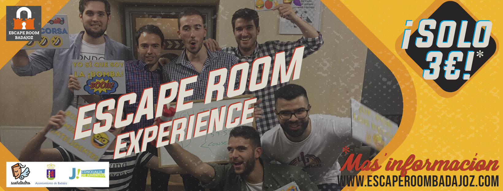 Escape-room-experience-badajoz-banner