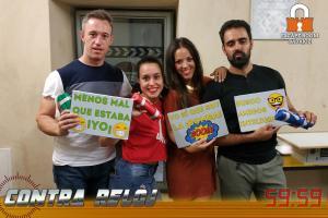 equipo-sinnombre-escape-room-Badajoz
