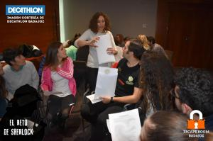 Teambuilding-Badajoz-reto-sherlock-Escape-room-badajoz-004