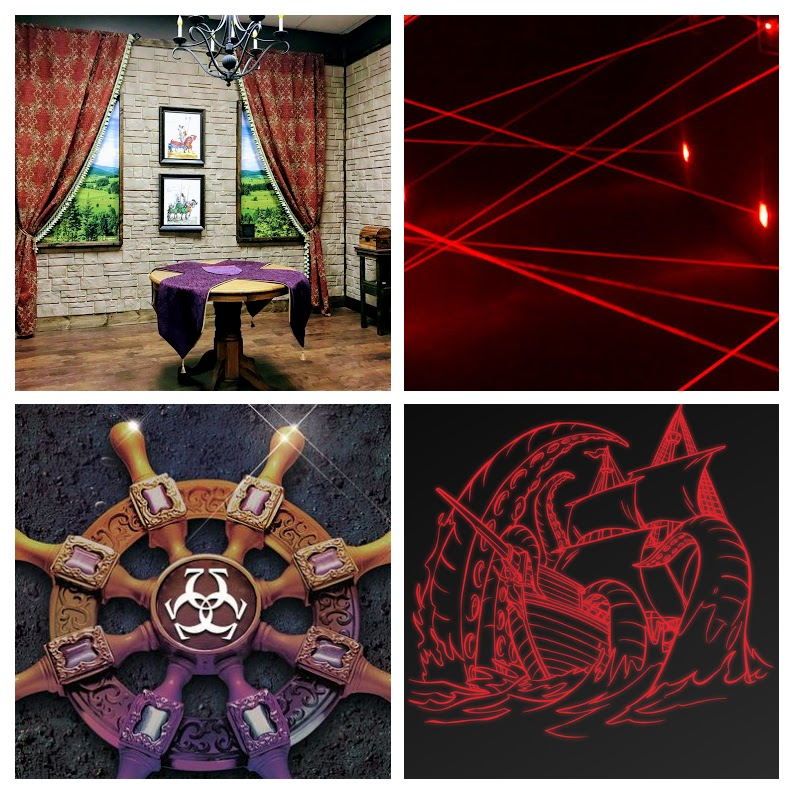 5 Best Escape Rooms In The East Bay CA