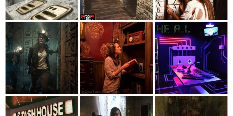 Escape room tips tips tricks and recommendations for Escape room tips and tricks