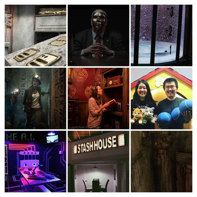 18 Best Escape Rooms in Los Angeles | Escape Room Tips