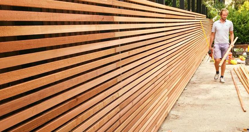 Image Result For Fencing Materials Near Me