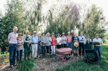 Friends of SH Botanic Gardens, Bowral