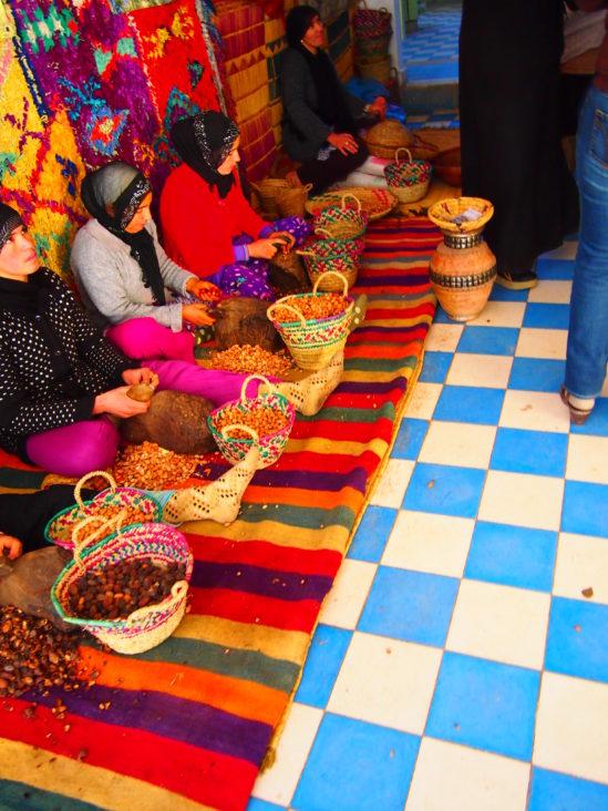 Guía a Erg Chebbi el Sahara en Marruecos