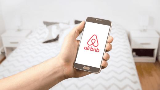 Cómo organizar tu viaje en 5 pasos. Hospedaje con airbnb