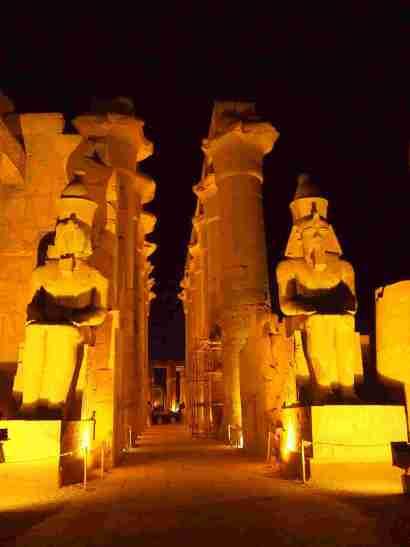 7 Cosas para ver y hacer en Luxor Egipto
