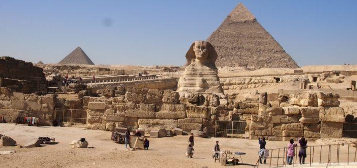 Crónicas de un viaje a EGIPTO | GUIA DE VIAJES